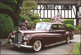 1964_Rolls_Royce_Phantom_V_Sedanca