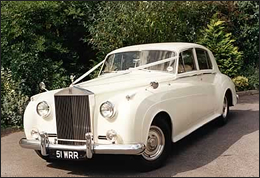 1961_Rolls_Royce_Silver_Cloud_II